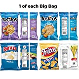 Frito-Lay Good for Variety Pack with Tostitos