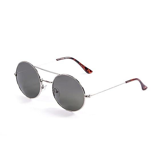 Paloalto Sunglasses p10.2 Gafas de Sol Unisex, Negro: Amazon ...