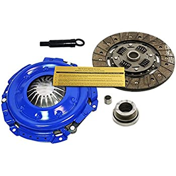 EFT STAGE 1 CLUTCH KIT 74-86 FORD MUSTANG MERCURY CAPRI 2.3L 4-SPEED BORG WARNER