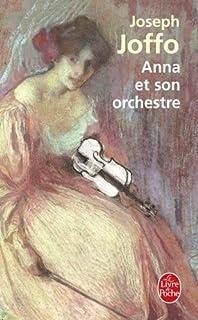 Anna et son orchestre, Joffo, Joseph