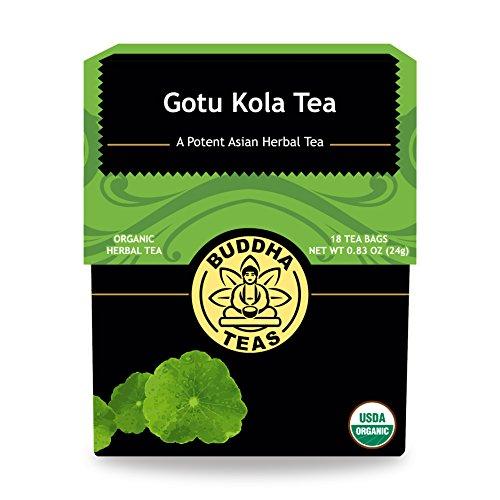 Buddha Teas Organic Herbs Bleach