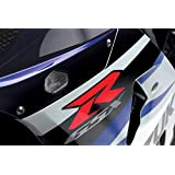 Hotbodies Racing S02GS-SIG-CLR LED Flush Mount Blinker with Clear Lens