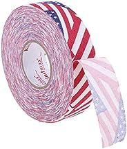 "NEWMIND Multi-Purpose Cloth Ice Hockey Stick Grip Tape Handle Sticky Wrap 1"" x27"