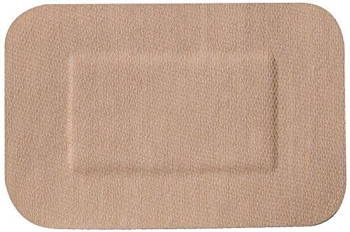 McKesson 16-4816 Medi-Pak Performance Fabric Adhesive Bandage, Strip, 2