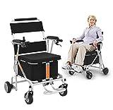 Easy Move AW Power Wheelchair