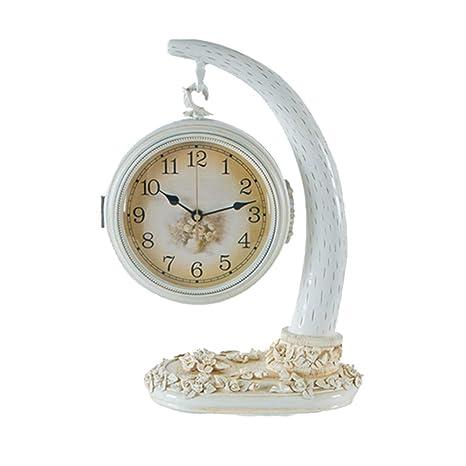LJF-Desk clock Manto/Reloj De Escritorio, Sala De Estar ...