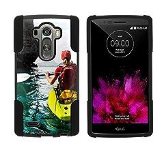 Amazon.com: LG G4 Caso | H815 | vs986 | ls991 [Gel Max Cover ...