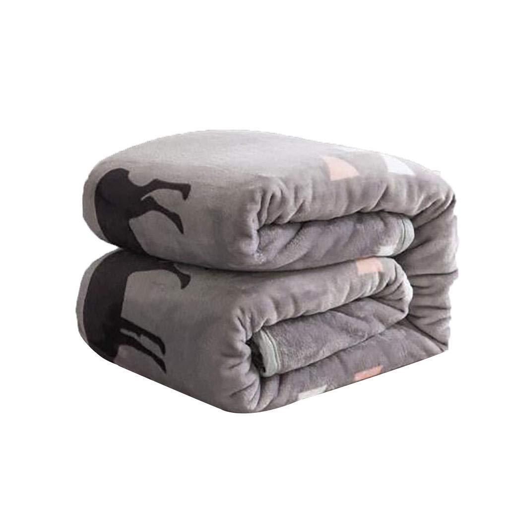 ソファ毛布のための投げ、投げ毛布大投げ人工フリースを着用することができます。 B07QQR2XPZ