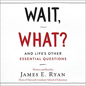 Wait, What? Audiobook