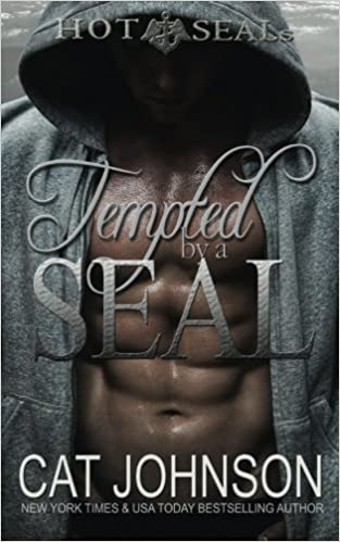 Tempted by a SEAL: Hot SEALs: Volume 7