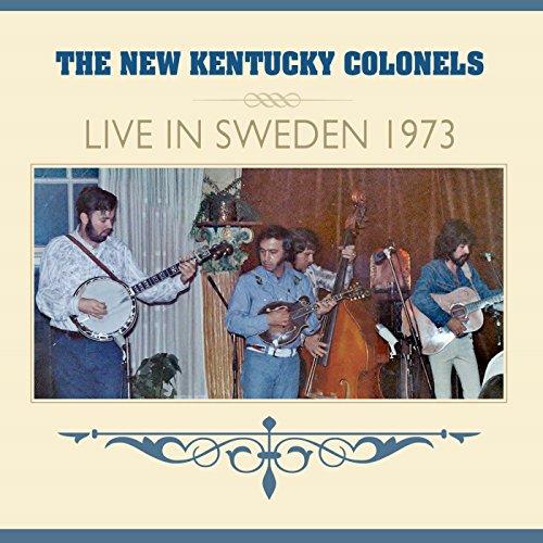 (Live in Sweden 1973)