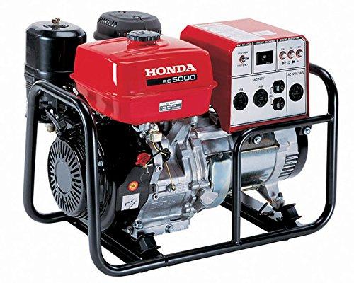 HONDA EG5000 Economy Generator, 4500W