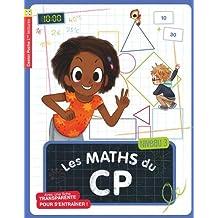 MATHS DU CP (LES) : NIVEAU 3