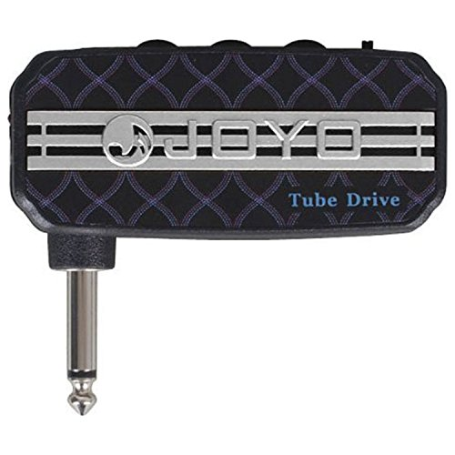 Joyo JA-03 Tube Drive Mini Pocket Guitar Headphone Amplifier for Electric Guitar by Joyo