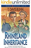 Rhineland Inheritance (Rendezvous With Destiny Book #1)