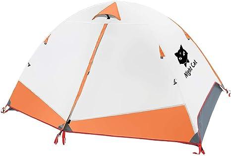Lightweight Easy Setup Tent