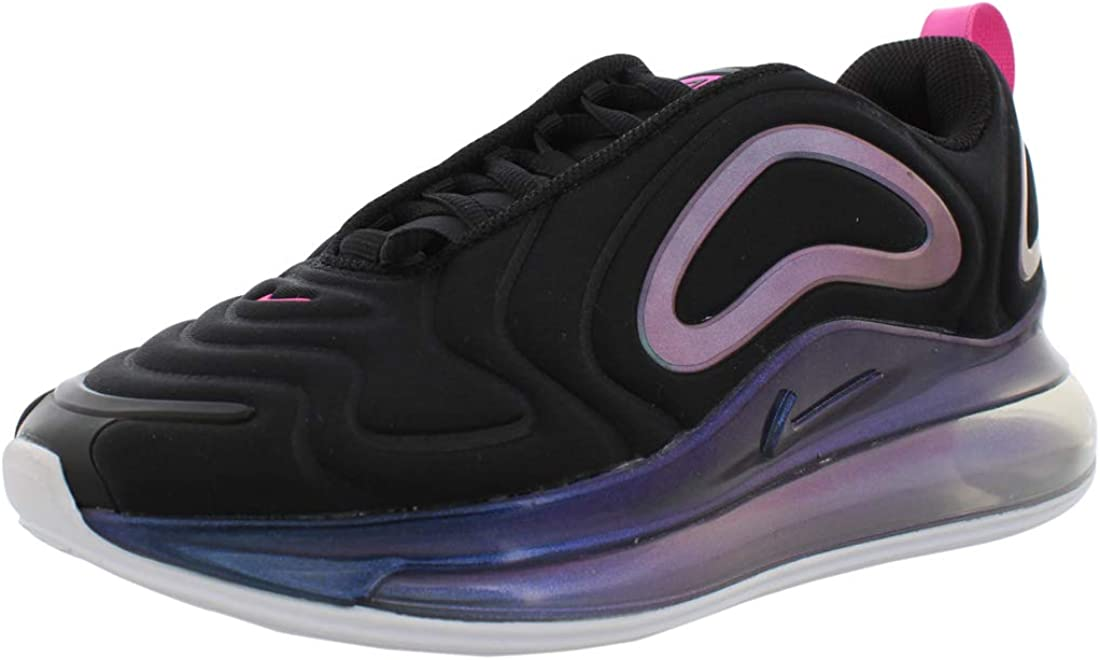 Desaparecer permanecer tratar con  Nike - W Air Max 720 SE - CD2047001 - Color: Black - Size: 6: Amazon.ca:  Shoes & Handbags