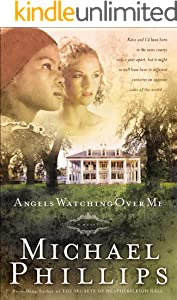 Angels Watching Over Me (Shenandoah Sisters Book #1)