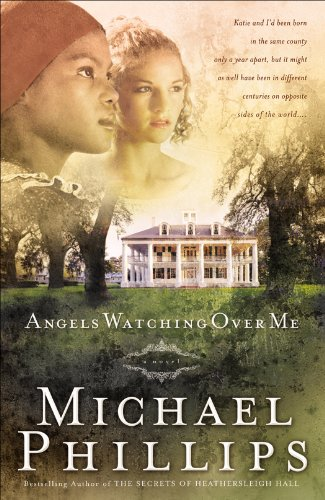 Angels Watching Over Me (Shenandoah Sisters Book #1) by [Phillips, Michael]