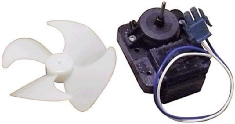 Recamania Motor Ventilador frigorifico Liebherr CN331320K 6118118 ...