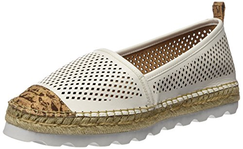 77784 Crotal Natural para mujer White vestir Actled de SixtySeven Zapatos AwxAU