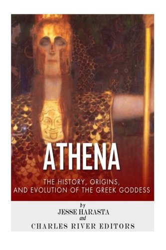 Athena: The Origins and History of the Greek Goddess