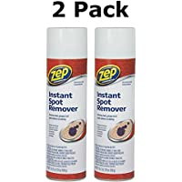 Carpet Cleaner Commercial Instant Spot Remover, 19 Oz (2 Pack)