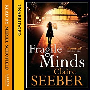 Fragile Minds Audiobook