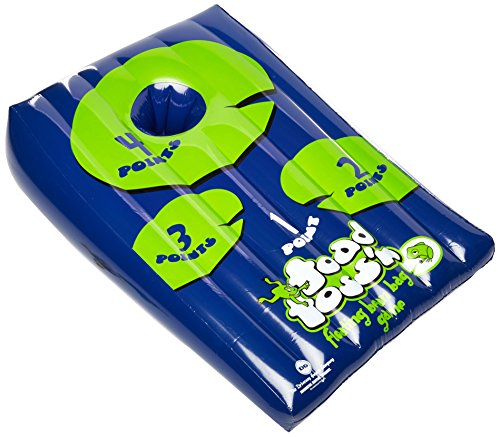 Driveway Games Toad Toss'n - Floating Bean Bag Toss Game by Driveway Games