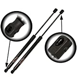 Qty (2) Fits Legacy Sedan 2010 To 2014 Trunk Lift Supports W/O Spoiler
