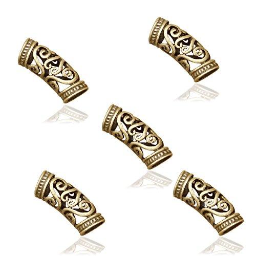 RechicGu Vintage Gold Pack 5 Norse Viking
