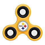 Pittsburgh Steelers Three Way Team Spinner