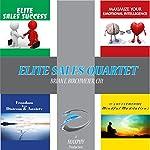 Elite Sales Success Quartet: 4 Books in 1: Maximum Performance 4 x 4 Series, Volume 7 | Brian E Birchmeier