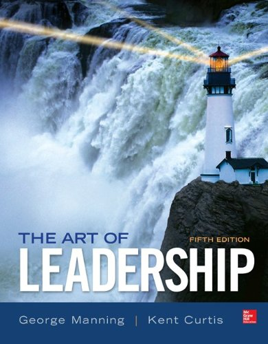 The Art of Leadership by McGraw-Hill Education