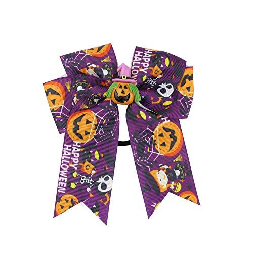 fotografici capelli Halloween Testa Cerchietto Bowknot Elastico G per di Accessori capelli per Halloween per Puntelli capelli capelli Fascia BYSTE Capelli Anello decorazioni ZRdqqa
