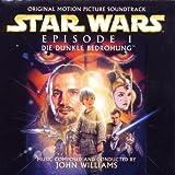 Starwars-Episode I-Die dunkle Bedrohung