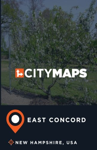 City Maps East Concord New Hampshire, - Concord New Of Hampshire Map