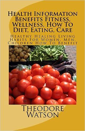 health information about diet