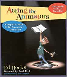 ed hooks acting for animators pdf download