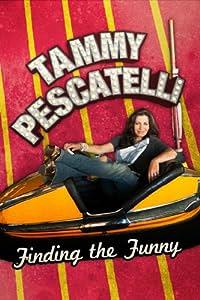 Amazon.com: Tammy Pescatelli: Finding The Funny: JAY