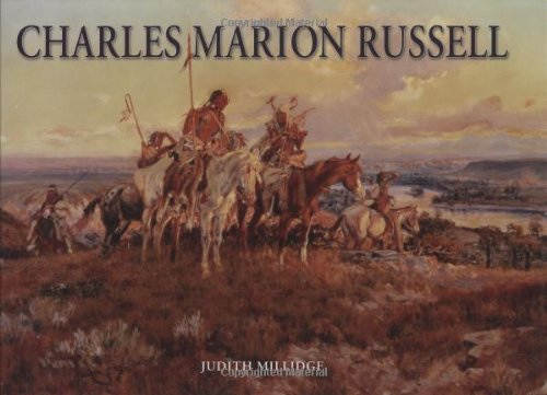 Download Charles Marion Russell pdf