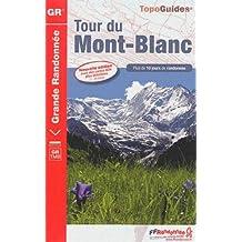 TOUR DU MONT-BLANC - 73 - 74 - ITA - SUI - GR - 028 2014