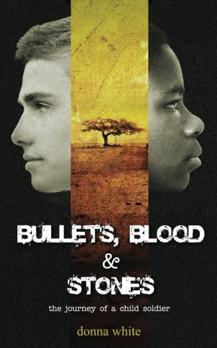 Bullets, Blood and Stones: Book 1 - Stones Trilogy Series