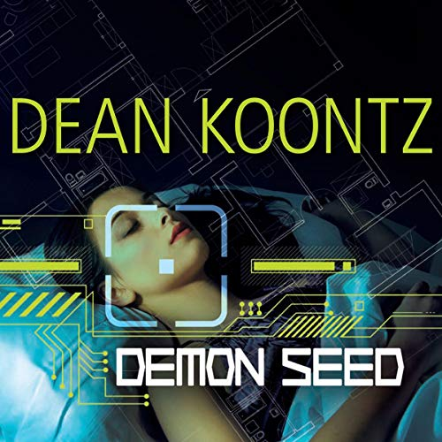 Demon Seed Audiobook [Free Download by Trial] thumbnail
