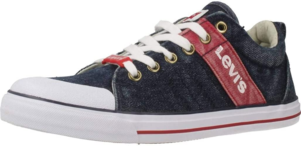 Levi's Boy and Girl and Women Trainers