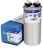 Jard 12741 - 30 uF MFD x 440 VAC Genteq Replacement Capacitor Round # C430R / 97F9635