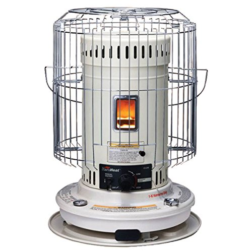 kerosene ready heater - 5