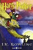 Harry Potter e il Prigioniero di Azkaban (Italian Edition of Harry Potter and the Prisoner of Azkaban)