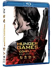 Sconti speciali su Hunger Games (Collection) (Box 4 Br) e molto altro