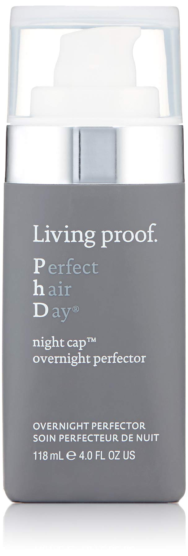 Living proof Perfect Hair Day Night Cap Overnight Perfector, 4 Fl Oz